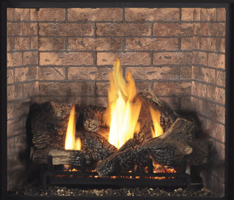 Superior DRT 6340 Direct Vent Gas Fireplace