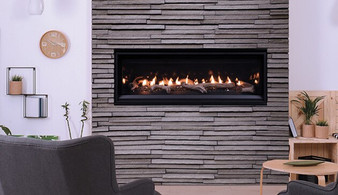 Superior DRL 2045 Direct Vent Gas Fireplace