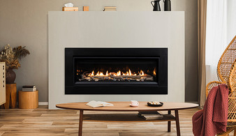 Superior DRL 3535 Direct Vent Gas Fireplace