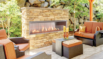 Superior VRE 4636 Outdoor Vent FreeFireplace