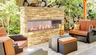 Superior VRE 4672 Outdoor Vent FreeFireplace