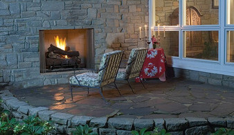 Superior VRE 4550 Outdoor Vent FreeFireplace