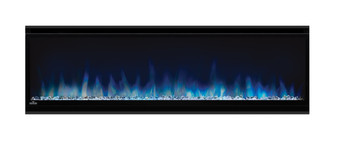 Napoleon Alluravision 50 Slim Line Electric Fireplace