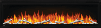 Napoleon Entice 60 Electric Fireplace