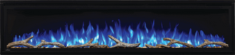 Napoleon Entice 72 Electric Fireplace