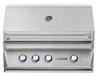 """Twin Eagles 36"""" Twin Eagles Gas Grill"""