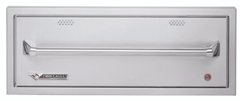 """Twin Eagles 30"""" Twin Eagles Warming Drawer"""