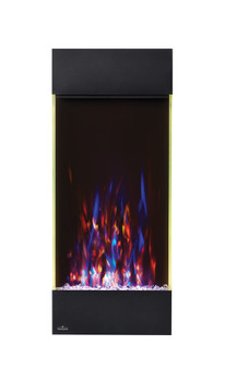 Napoleon Allure Vertical 38 Electric Fireplace