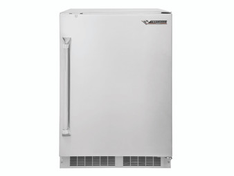 """Twin Eagles 24"""" Twin Eagles Outdoor Refrigerator with Lock"""