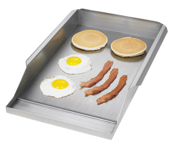 "Twin Eagles 12"" Twin Eagles Griddle Plate Attachment"