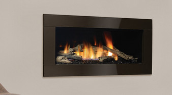 "Regency Horizon 40"" Gas Fireplace"