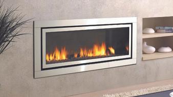 "Regency Horizon 54"" Gas Fireplace"
