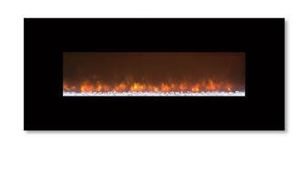 """Modern Flames 45""""Ambiance CLX2 Electric Fireplace"""