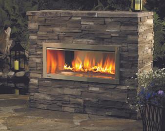 Regency Horizon HZO42 Outdoor Fireplace