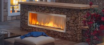 Regency Horizon HZO60 Outdoor Fireplace