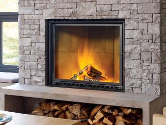 Regency Alterra Large Wood Fireplace