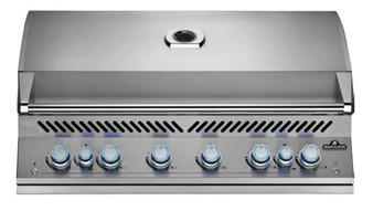 """Napoleon Built-in 700 Series 44"""" Propane Gas Grill"""