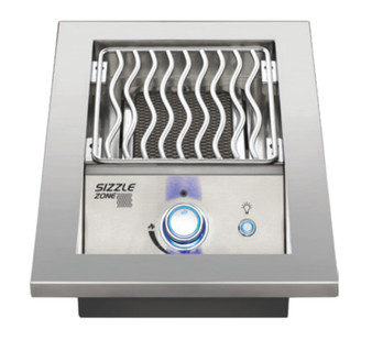 """Napoleon 10"""" Infrared Drop-In Burner in Natural Gas"""