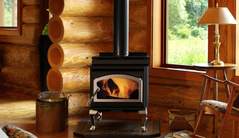 PERFORMER S210 Wood Stove