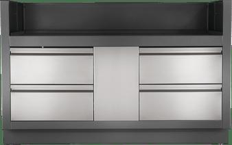 Napoleon OASIS Under Grill Cabinet for Built-in Prestige Pro 825