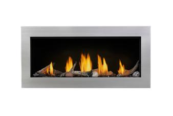 Napoleon Acies 50 single-sided Gas Fireplace- L50N