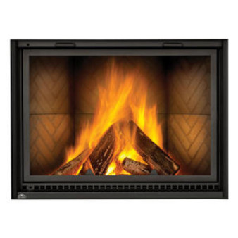 Napoleon High Country 8000 Wood Fireplace- NZ8000