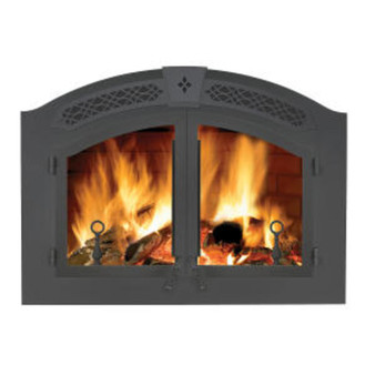 Napoleon High Country 6000 Wood Fireplace- NZ6000