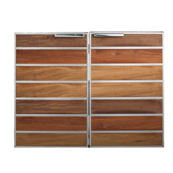 """Madera Delux 30"""" Lower Dry Storage Pantry"""