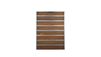 Madera Delux Delux Double Trash Drawer (Gasketed)