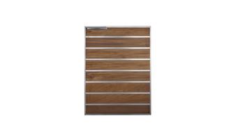 Madera Delux Vertical Access Door (Gasketed)