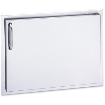 """AOG 14"""" X 20"""" Stainless Steel Single Access Doors"""