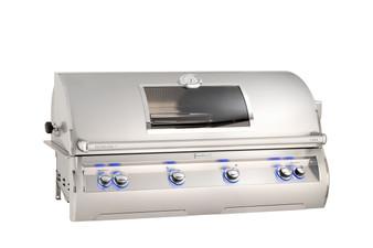Fire Magic Echelon Diamond E1060I Built-In Grill w/ Analog Thermometer