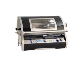 Fire Magic Echelon Black Diamond H790i Built-In Grill