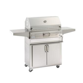 Fire Magic Portable charcoal Grill - 22-SC01C-61