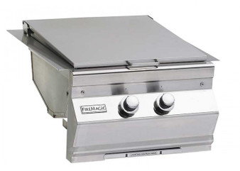 Fire Magic Double Searing  Stations - Classic (Battery Ignition)