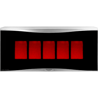Bromic Platinum 500 Gas Heater