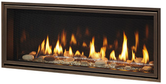 "Majestic Echelon II 36"" Gas Fireplace"