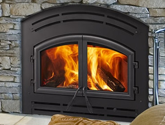 Majestic WarmMajic-II Wood Fireplace