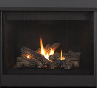 Superior DRT 2040 Direct Vent Gas Fireplace