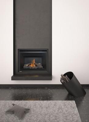 """Montigo Divine 34""""  Direct Vent Gas Fireplace"""