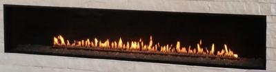 Montigo Exemplar 820 Direct Vent Gas Fireplace