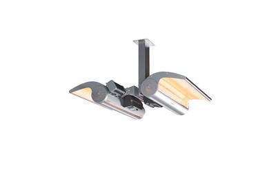 Dimplex Indoor/Outdoor 2000W Electric Infrared Heater