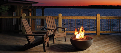 Marquis Bola Outdoor Fire Bowl