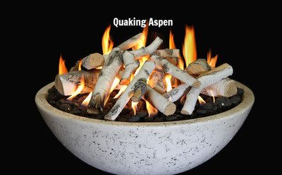 Fire Bowl Birch