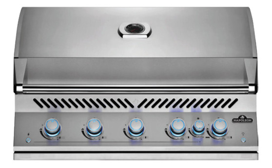 """Napoleon Built-in 700 Series 38"""" Natural Gas Grill"""