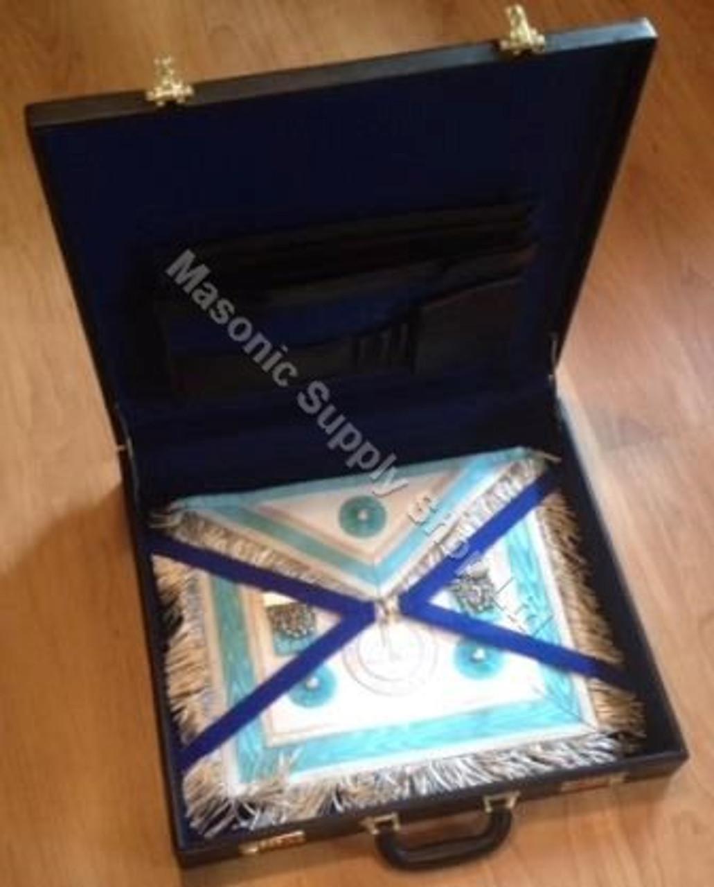 Apron Case (Briefcase style) 20 x 18 x 2 5