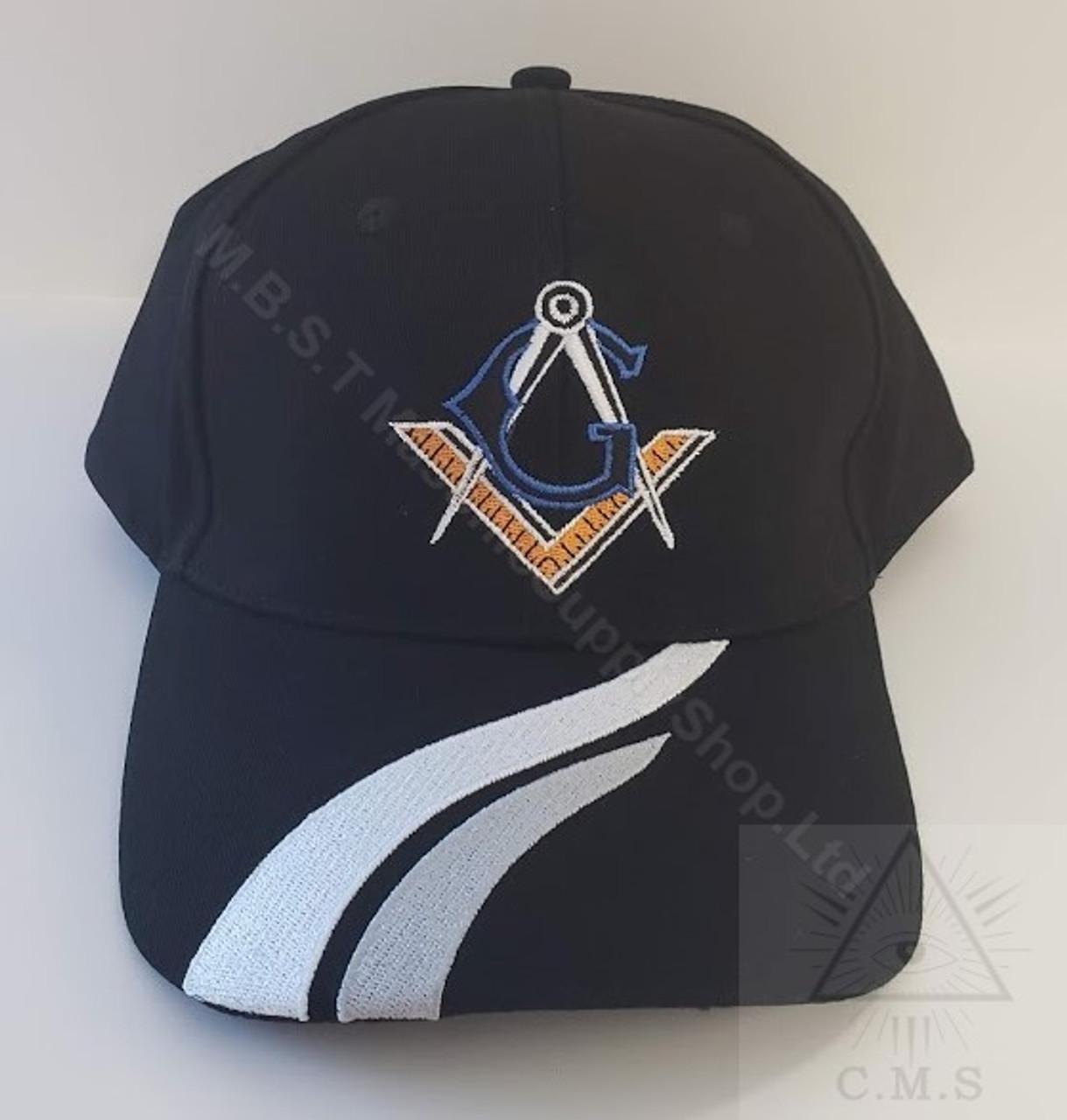 Masonic Base Ball hat · Masonic Base Ball hat · Masonic Baseball Hat Square  and Compass Plus G 8c47b5e5ceeb