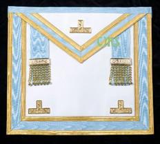 Masonic Centennial Past Masters Apron
