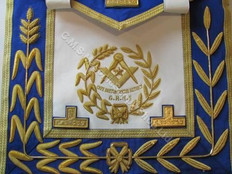 Grand Lodge apron