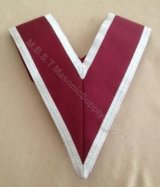 Masonic Grand Stewards Collar